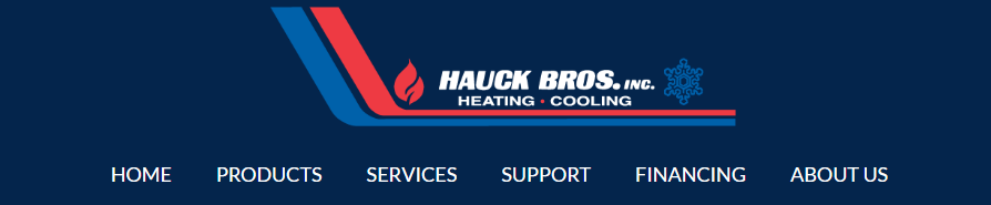 Hauck Brothers, Inc.